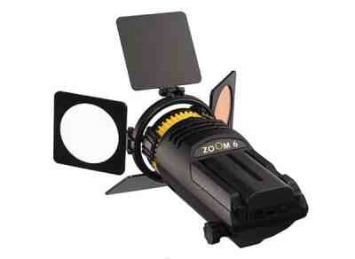 Visio Light ZOOM 6 Low Power Consumption LED Light