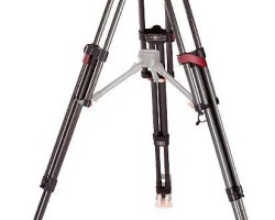 Sachtler Speed Lock CF HD Double ExtensionTripod