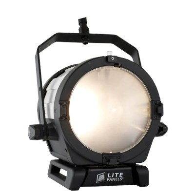 Litepanels Inca 9 Tungsten Fresnel features delivering strong ROI