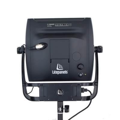LitePanels Astra 1x1 E Daylight Next generation LED panel