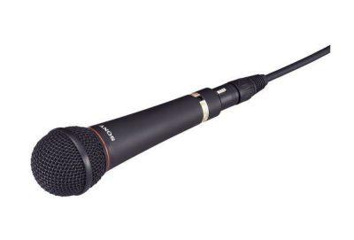 Sony F780/9X High quality edgewise winding Dynamic Handheld Microphone