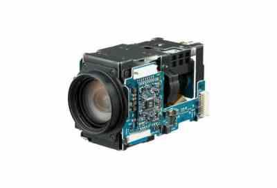 Sony FCB-IX45C 18x NTSC Color Block Camera