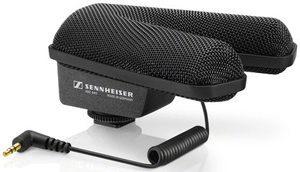 Sennheiser MKE 440 Shotgun Microphone