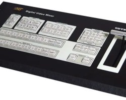 Video Solutions Odyssey 4S Digital Video Mixer