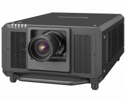 Panasonic PT-RS30K 3-Chip DLP Projector