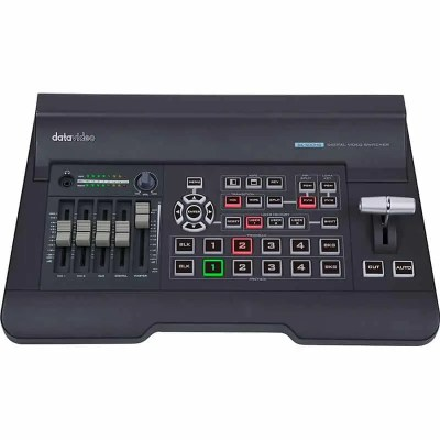 DataVideo SE-500HD 4-Channel 1080p HDMI Video Switcher