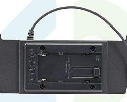 Convergent Design Canon BP-Series Battery Plate