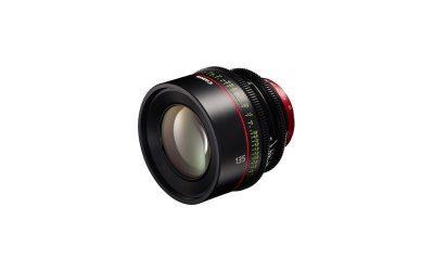 Canon CN-E135mm T2.2 L F EF Cinema Prime Lens