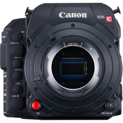 Canon EOS C700 GS PL