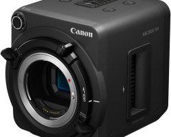 Canon ME200S-SH HD Multi-Purpose Camera