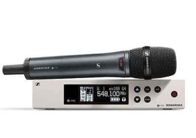 Sennheiser EW 100 G4-845-S