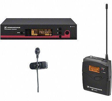Sennheiser EW 122 G3 Wireless Microphone System
