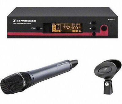 Sennheiser ew 135 G3 Wireless System