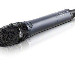 Sennheiser SKM 300-845 G3 Super-cardioid microphone
