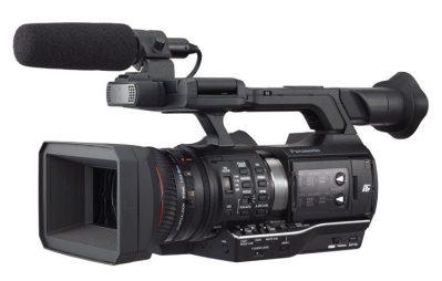 Panasonic AJ-PX270 microP2 Handheld HD Camcorder