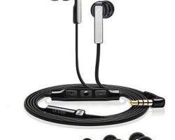 Sennheiser CX 5.00 In-Ear Headset