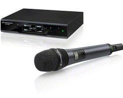Sennheiser ew D1-845-S-NH-NT D1 Vocal Set