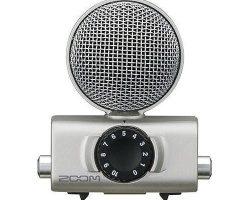 ZOOM MSH-6 Mid-Side stereo Microphone Caspsule