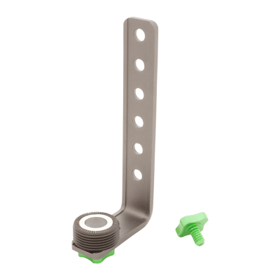 9.Solutions Action Camera L-Bracket Mount