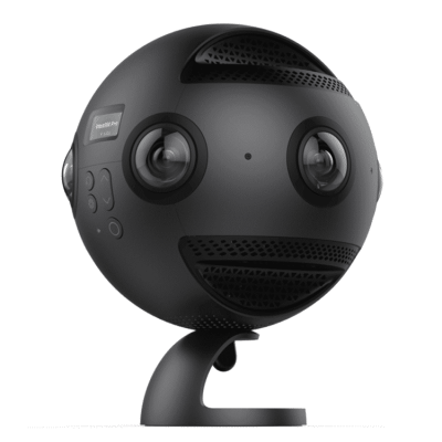 Insta360 Pro Spherical VR 360 in 8K