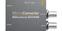 Blackmagic BiDirectional SDI/HDMI Micro Converter