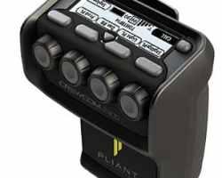 CrewCom CRP-44-2400 Radiop ack