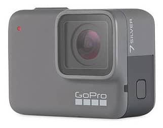 GoPro GO-ABIOD-001
