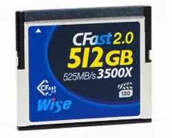 Wise Advanced CFA-5120