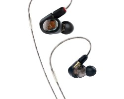 Audio-Technica ATH-E70 In-Ear Monitor Headphones