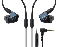 Audio-Technica ATH-LS400iS