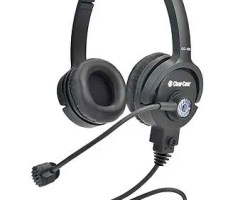 Clear-com CC-220 Double-ear Headset