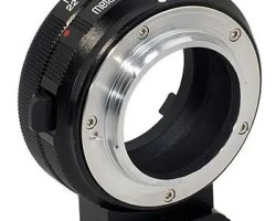 Metabones MB_CX-m43-BM1