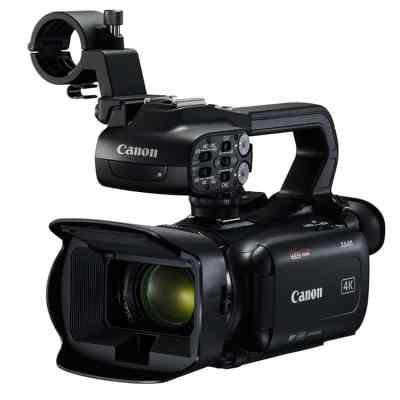 Canon XA45 4K UHD Professional Camcorder