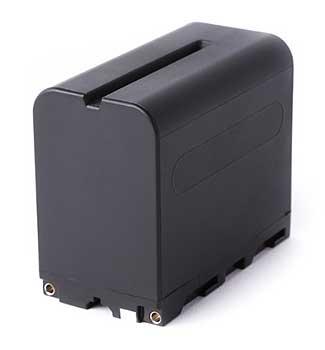 Atomos 7800mAh Battery
