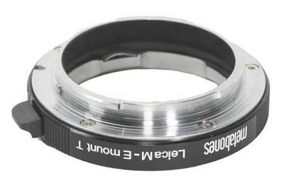 Metabones Leica M - E-mount T