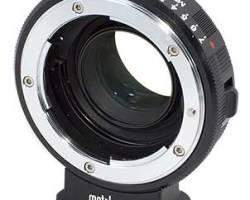 Nikon G - BMCC Micro 4/3