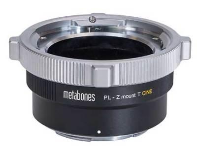 Metabones PL - Z-mount T