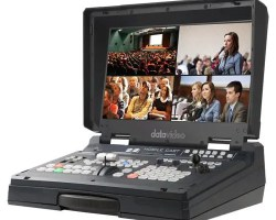 DataVideo HS-1600T HDBaseT Video Streaming Studio