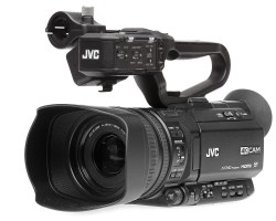 JVC GY-HM180