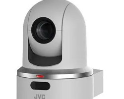 JVC KY-PZ100 Robotic PTZ Network Video Production Camera