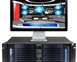 Datavideo TVS-2000A+ PTC-150