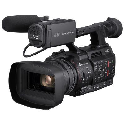 JVC GY-HC500SPC Sports Camcorder