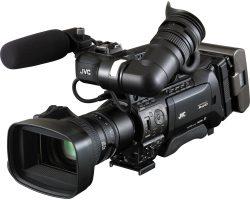 JVC GY-HM890