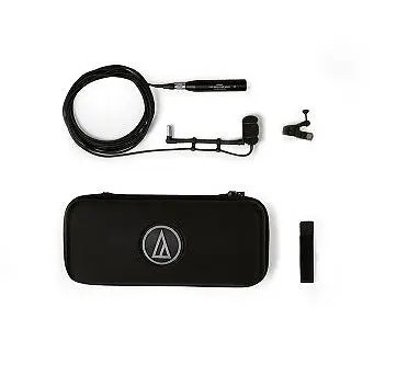 Audio-technica ATM350U Instrument Microphone