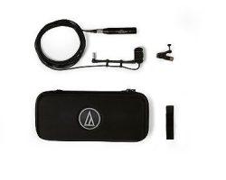 Audio-technica ATM350U Instrument Microphone