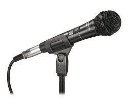 Audio-technica PRO41 Handheld Microphone