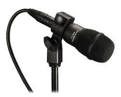 Audio-technica PRO25ax Instrument Microphone