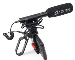 Azden SGM-990+i Shotgun Microphone