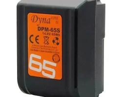 Dynacore DPM-65S