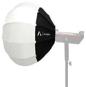Aputure Lantern Light Modifier